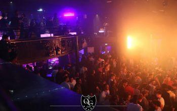 Le QG Club #1