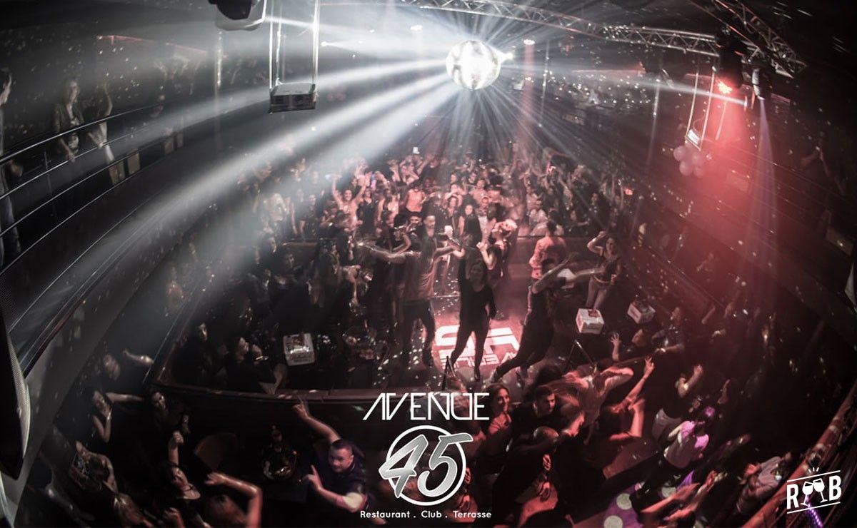 L'Avenue 45 #2