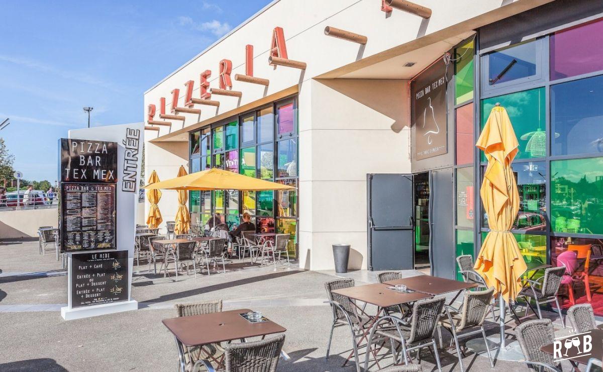 L'Hacienda Pizza Bar TexMex #9