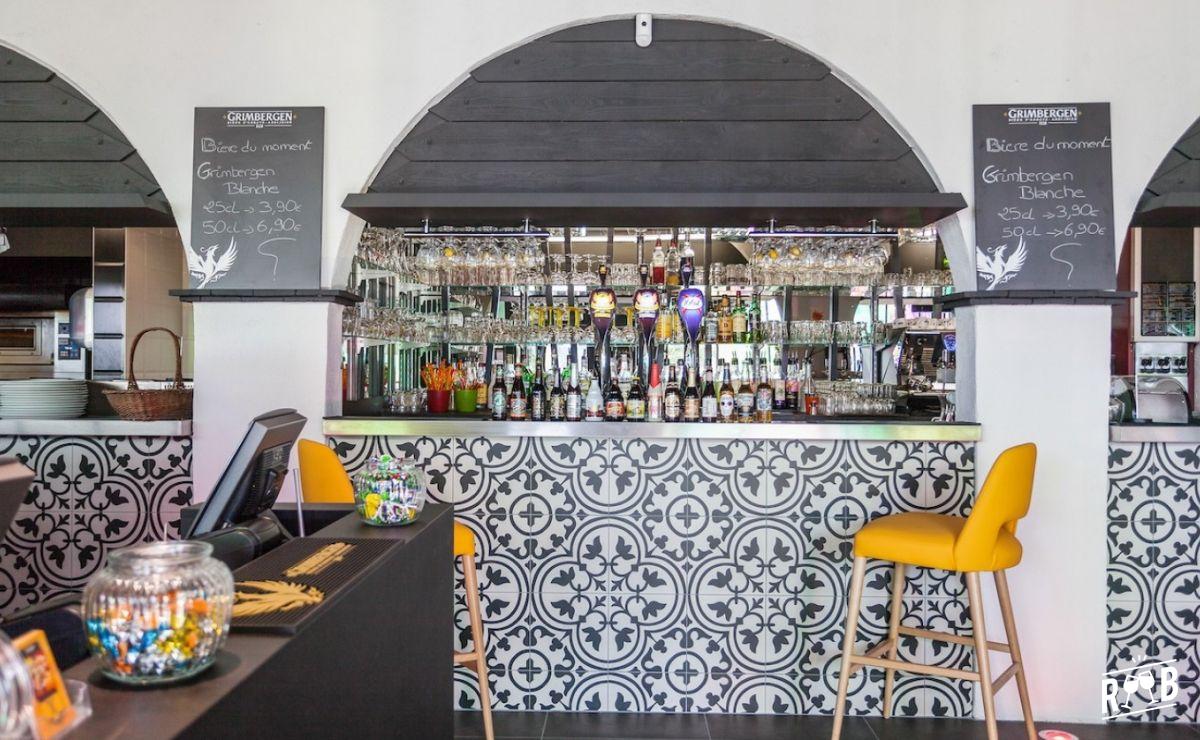 L'Hacienda Pizza Bar TexMex #10