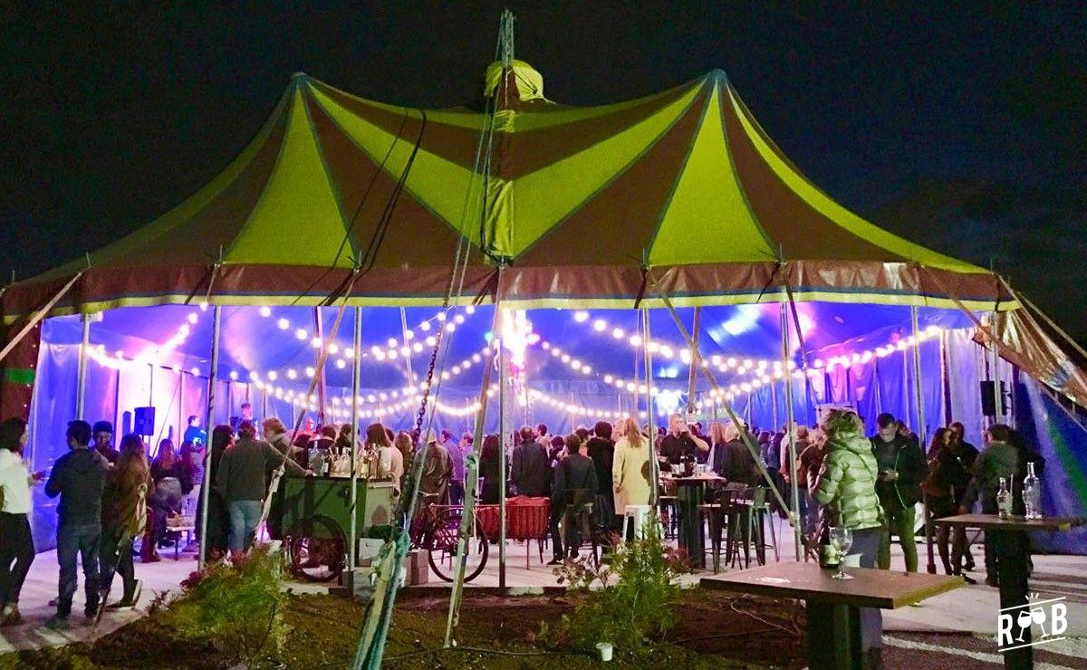 Le Cirque #1
