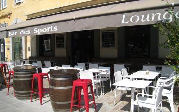 Bar des Sports  #1
