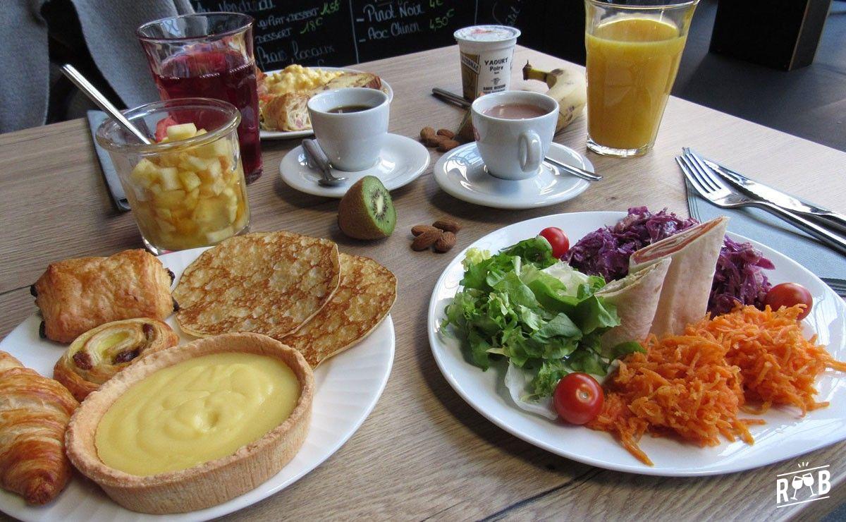Gormen's Café #4
