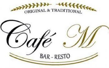 Café M #1