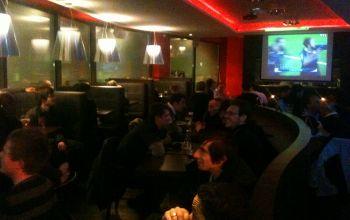 Le Grand Café #1
