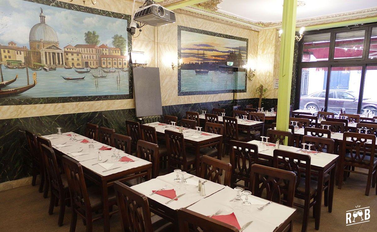 Bistrot Venezia #3