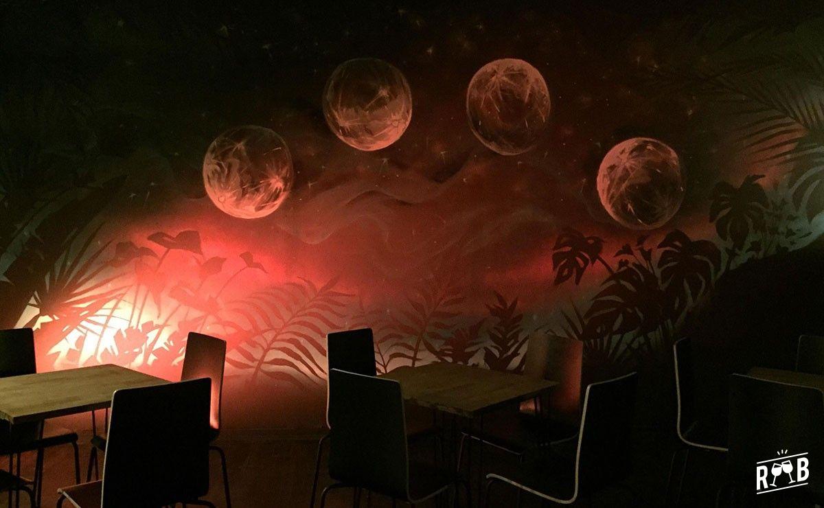Le Lunar #1