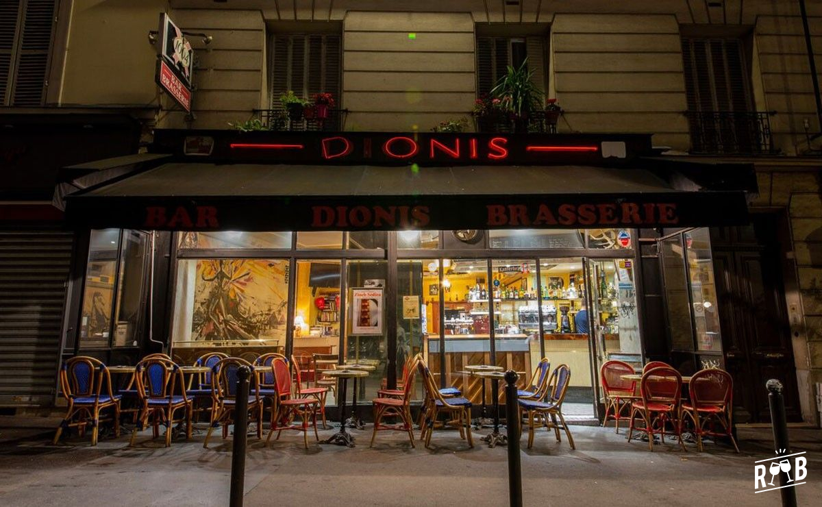 Le Dionis #4