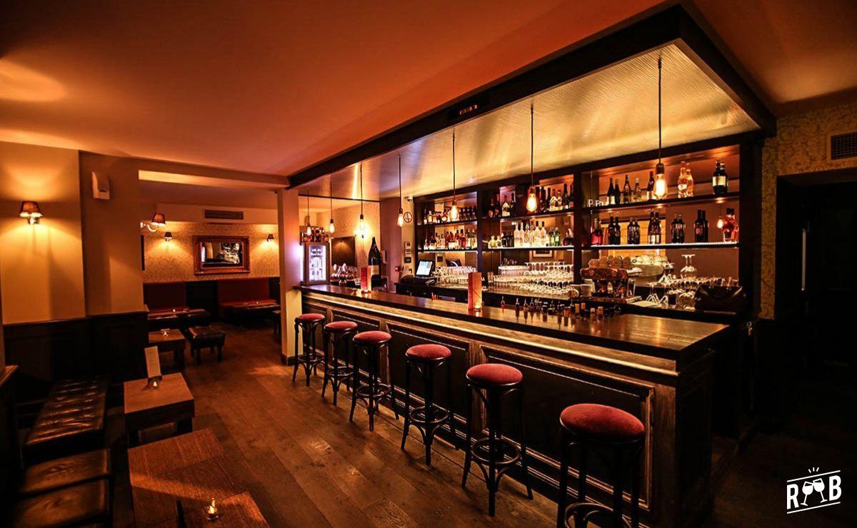 Infinito Bar #3
