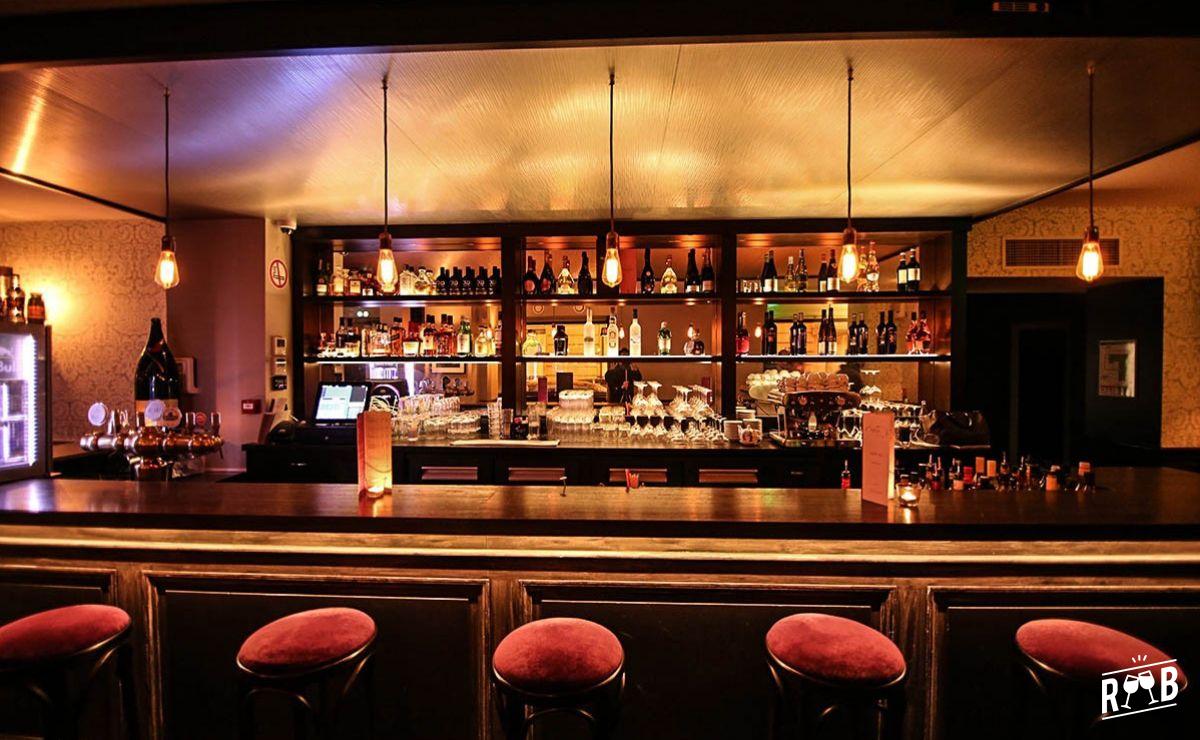 Infinito Bar #4