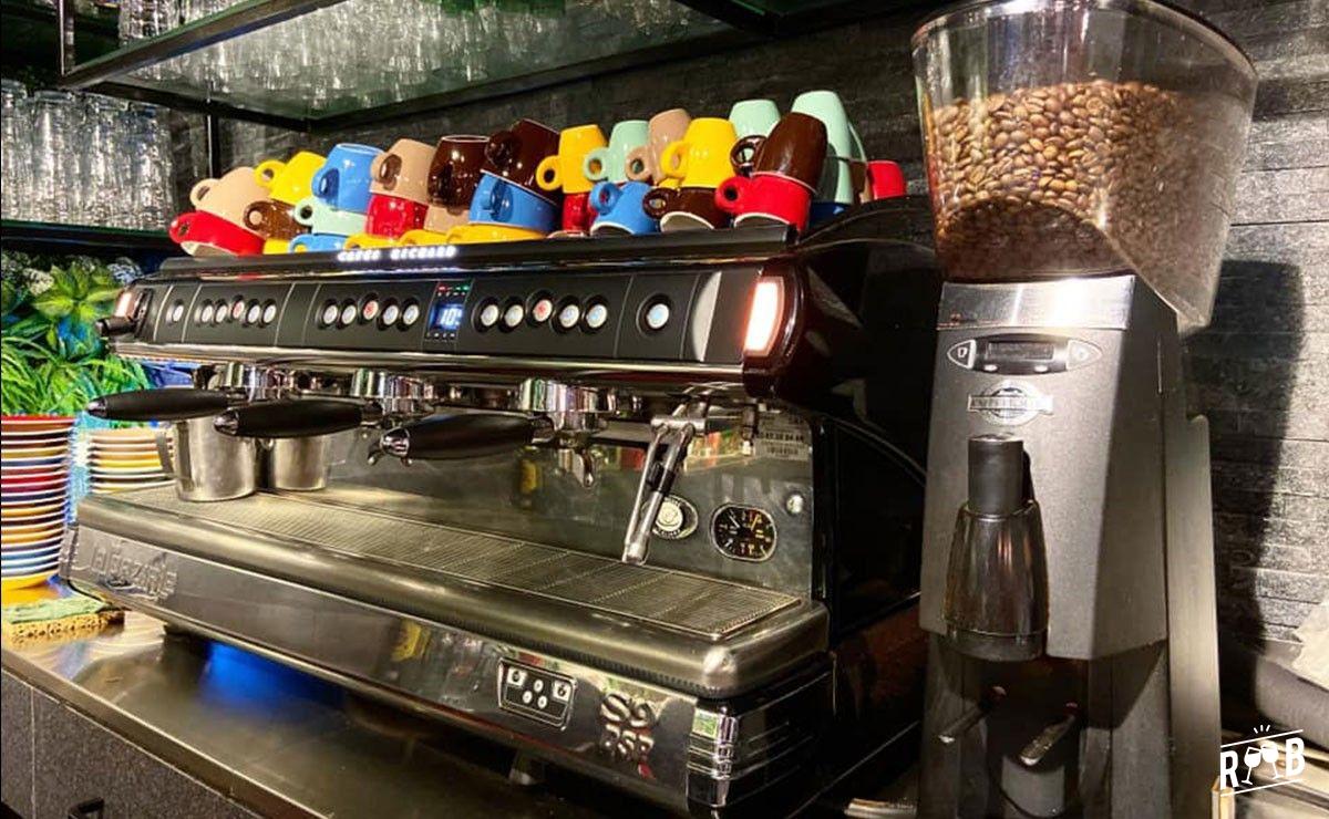 Le Moderne Café #7