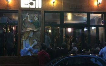 Lush Bar #1