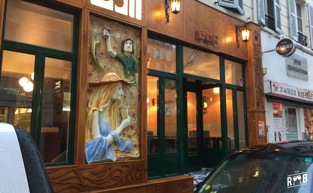 Lush Bar #3