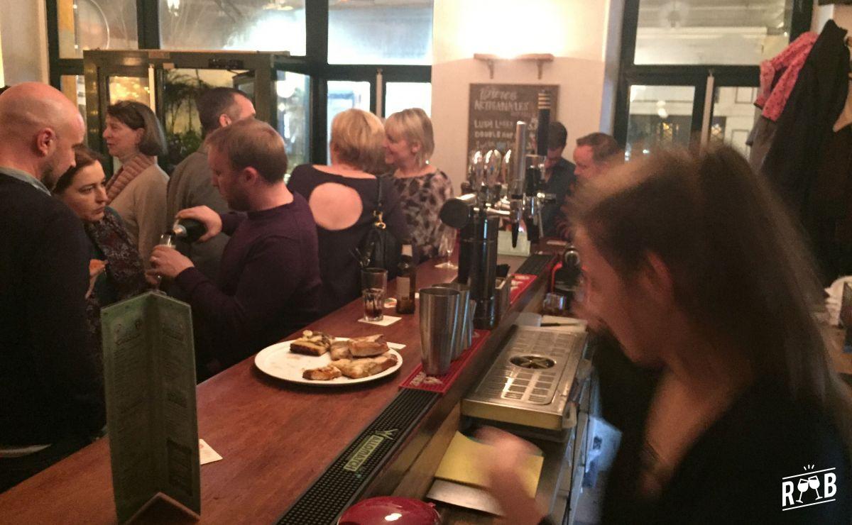 Lush Bar #5