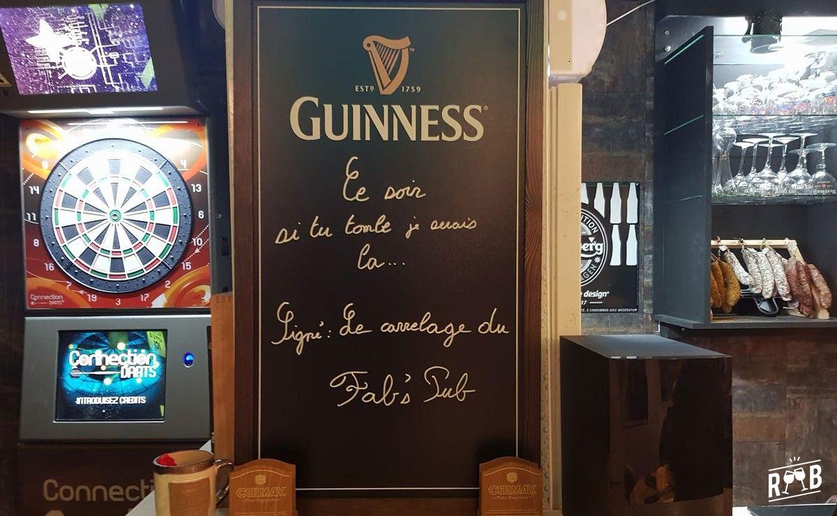 O'Fab's Pub #1