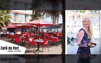 Le Café du Port #1