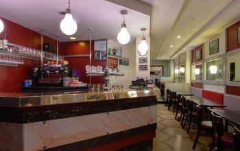 Café l'Entre-Potes #1