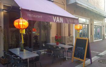 Van Restaurant  #1