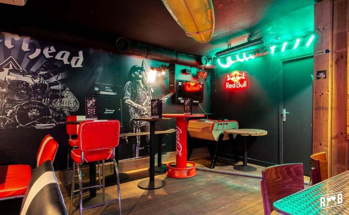 Rockstar Café  #8