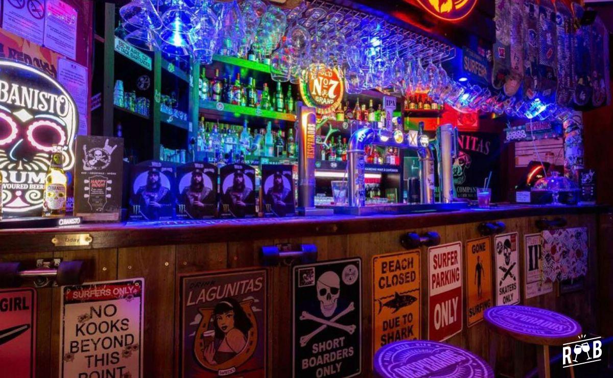 Rockstar Café  #5