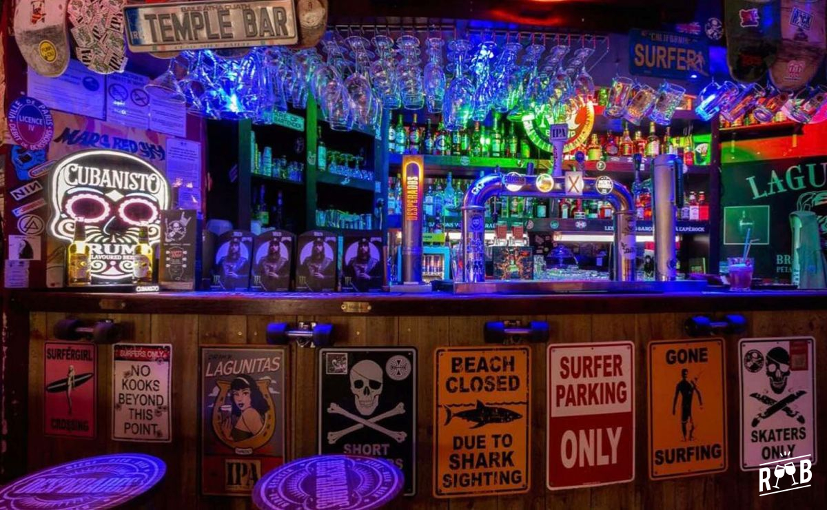 Rockstar Café  #4