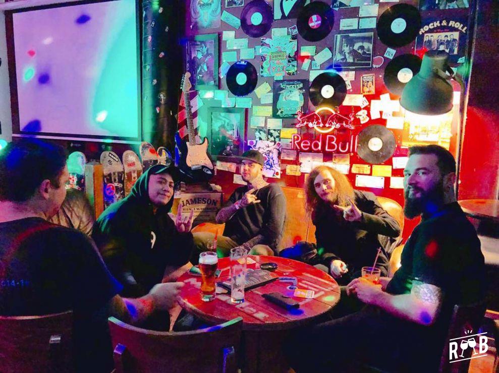 Rockstar Café  #6