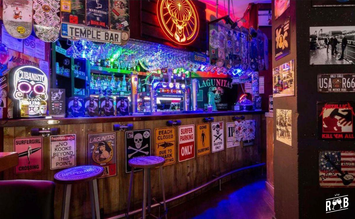 Rockstar Café  #3