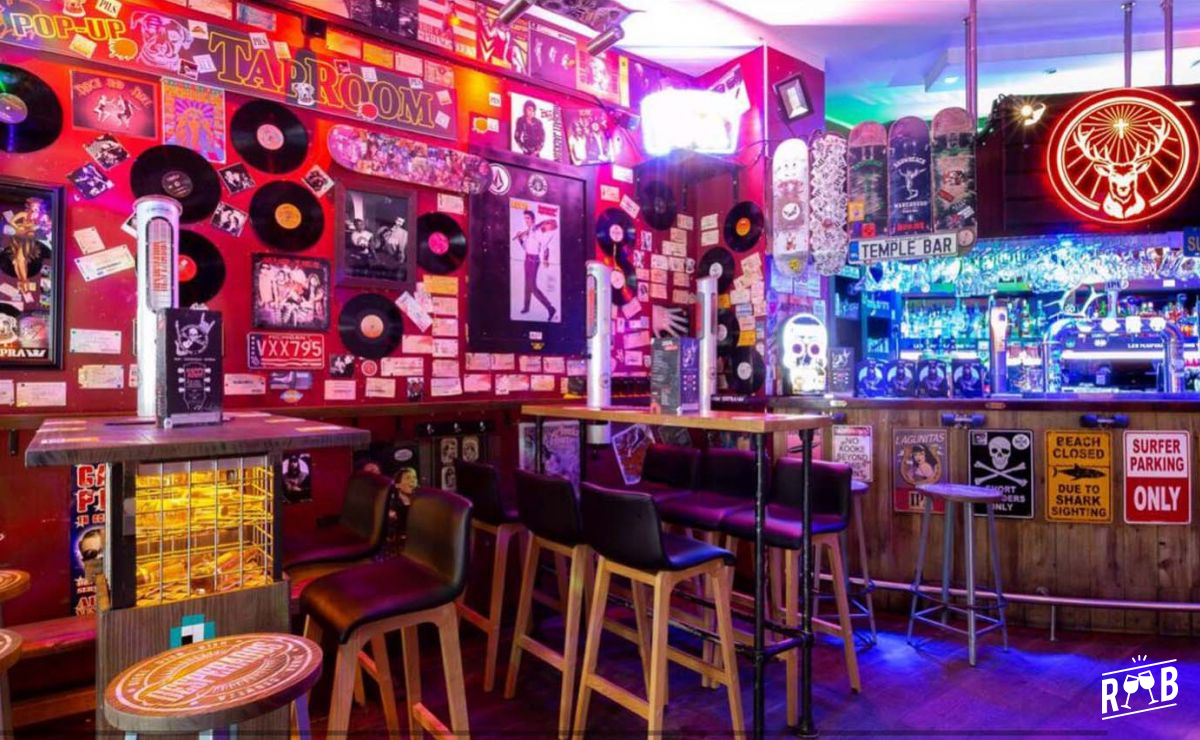 Rockstar Café  #2