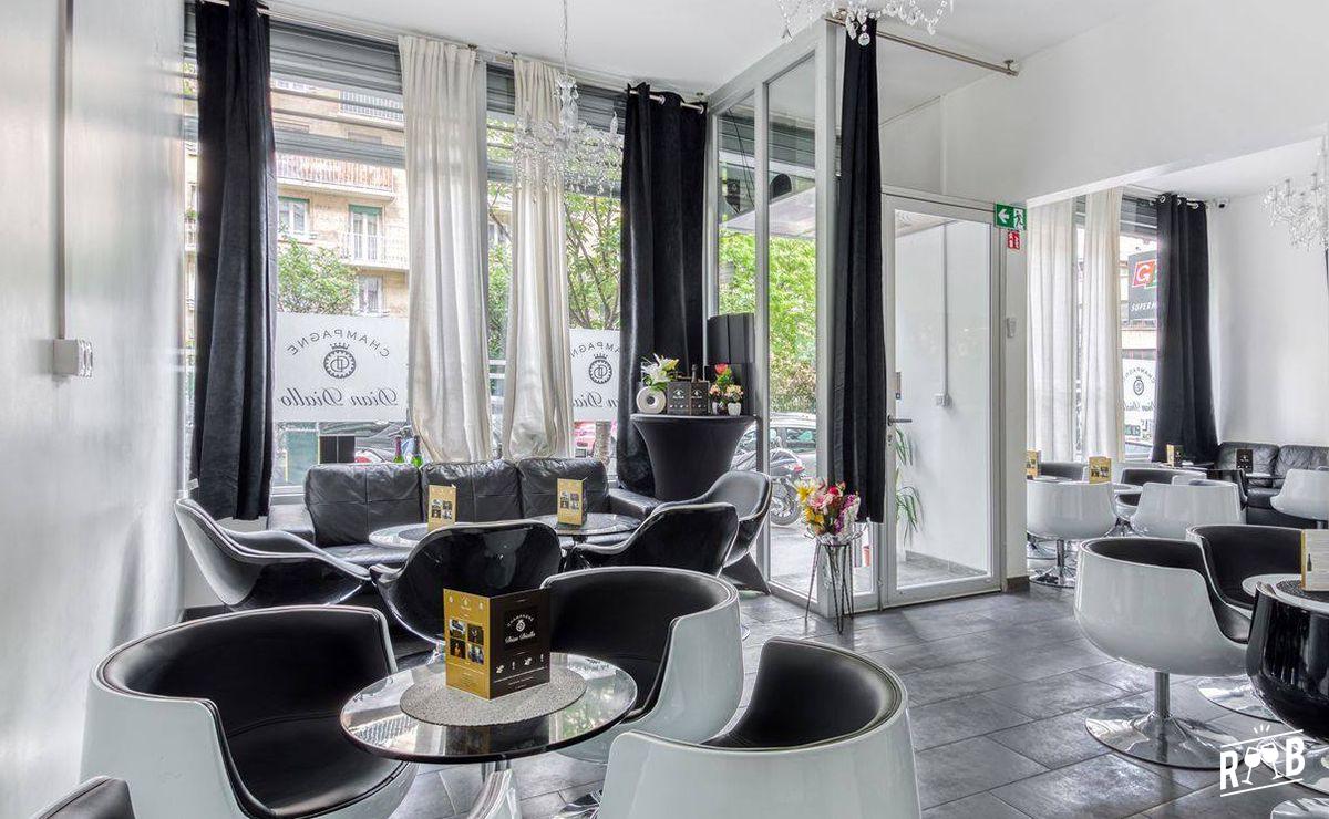 Lounge Champagne Dian Diallo #5