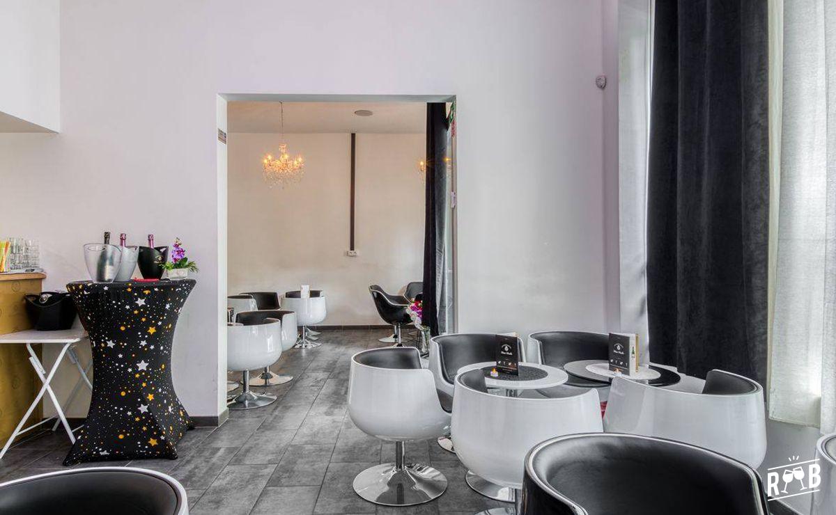 Lounge Champagne Dian Diallo #6