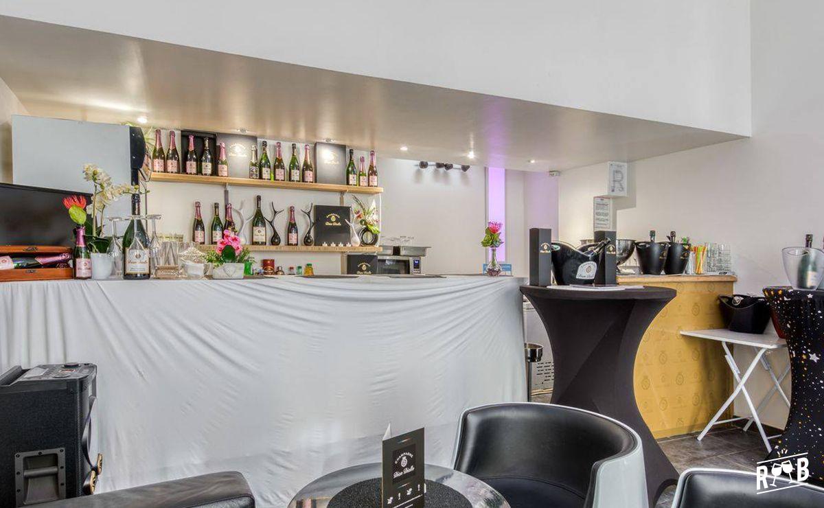 Lounge Champagne Dian Diallo #7