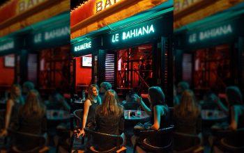 Le Bahiana #1