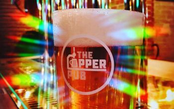The Copper Pub #1