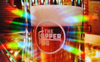 The Copper Pub #1