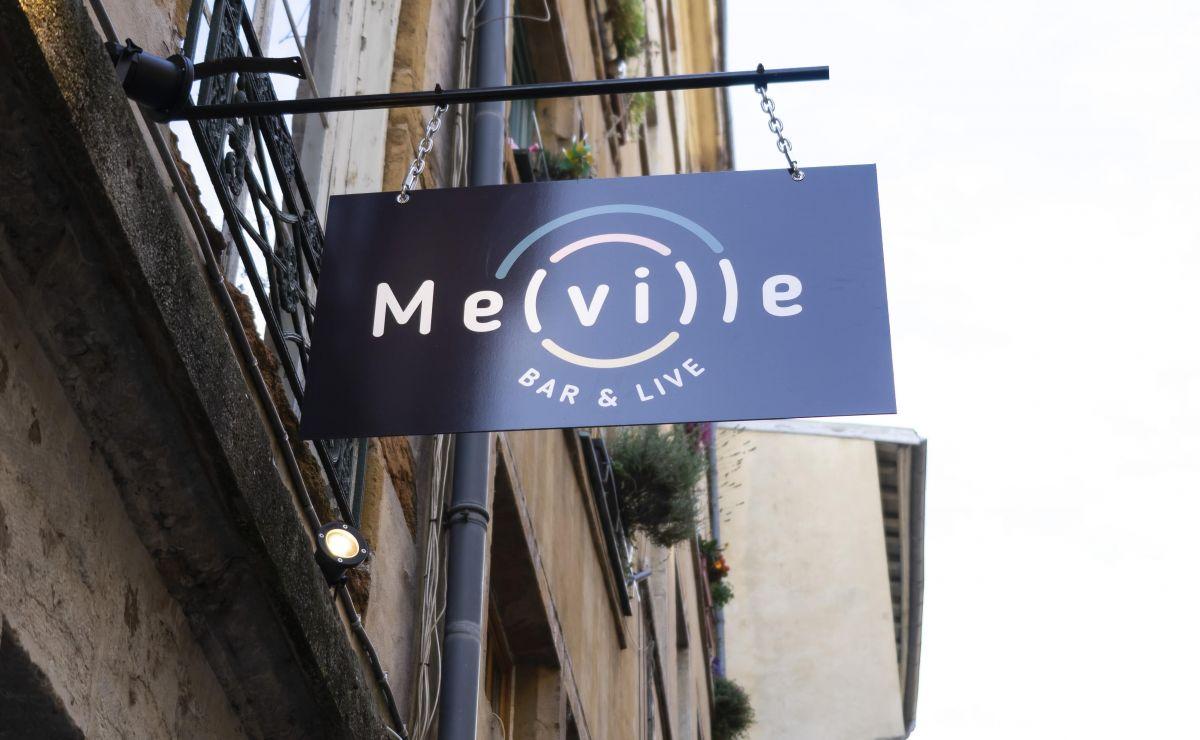 Melville #6