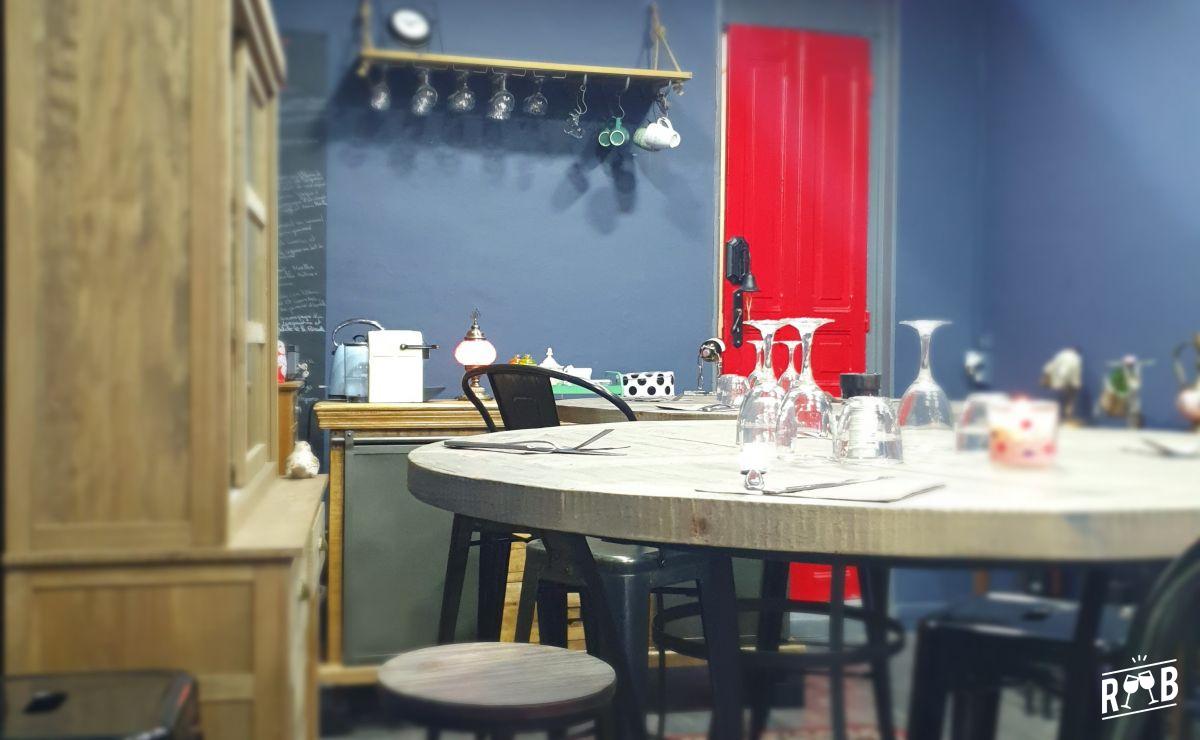 Le Show Room du Chef  #5