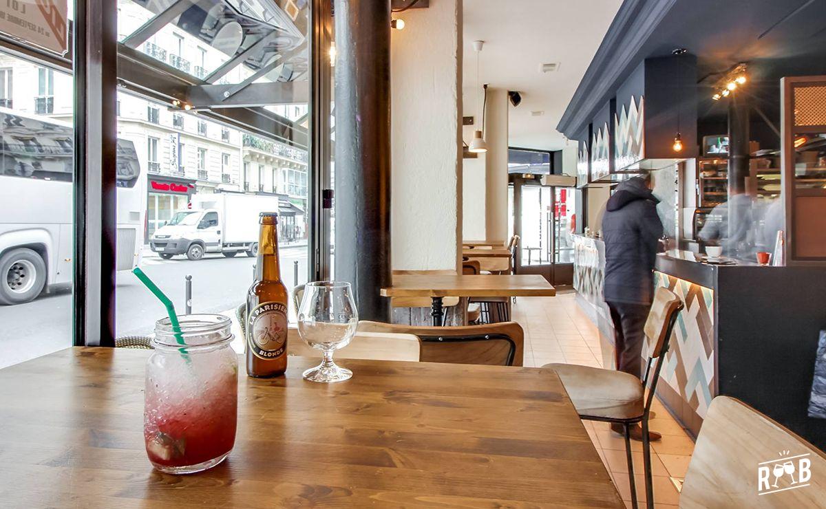 Capitole Café #1
