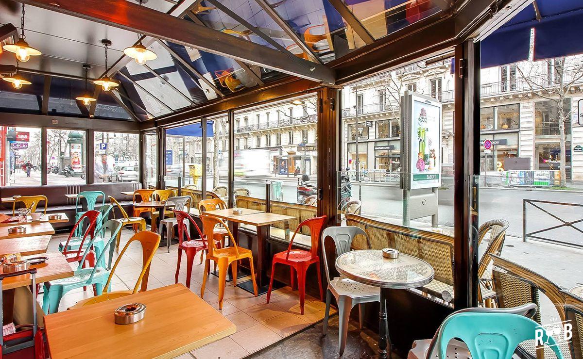 Capitole Café #2