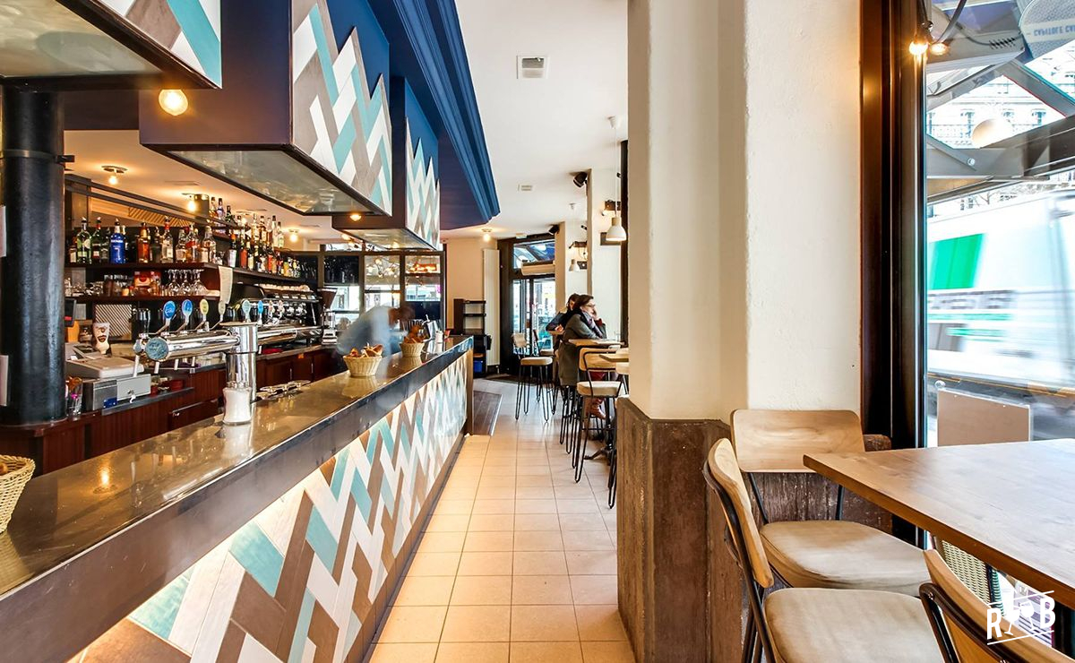 Capitole Café #3