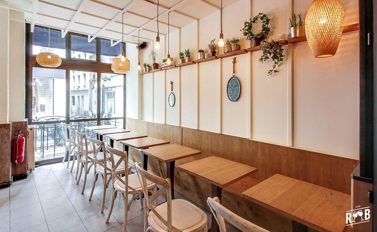 Capitole Café #5