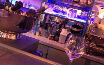 Le Charonne Café #1