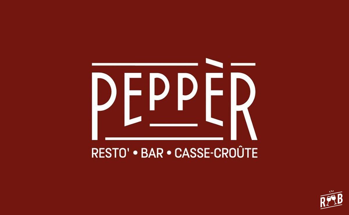 Peppèr  #5