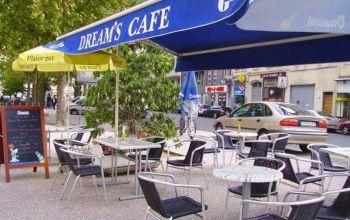 Dream's Café #1