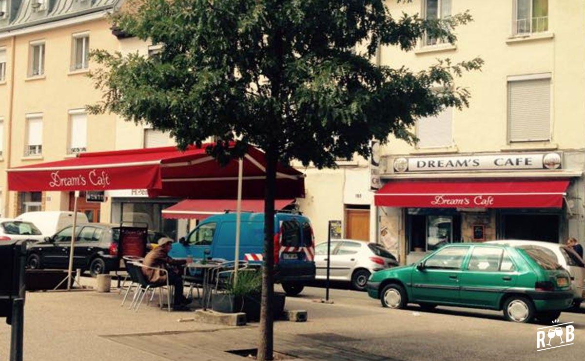 Dream's Café #2