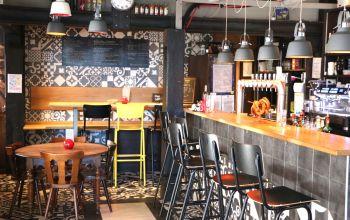 La Taverne des Serruriers #1