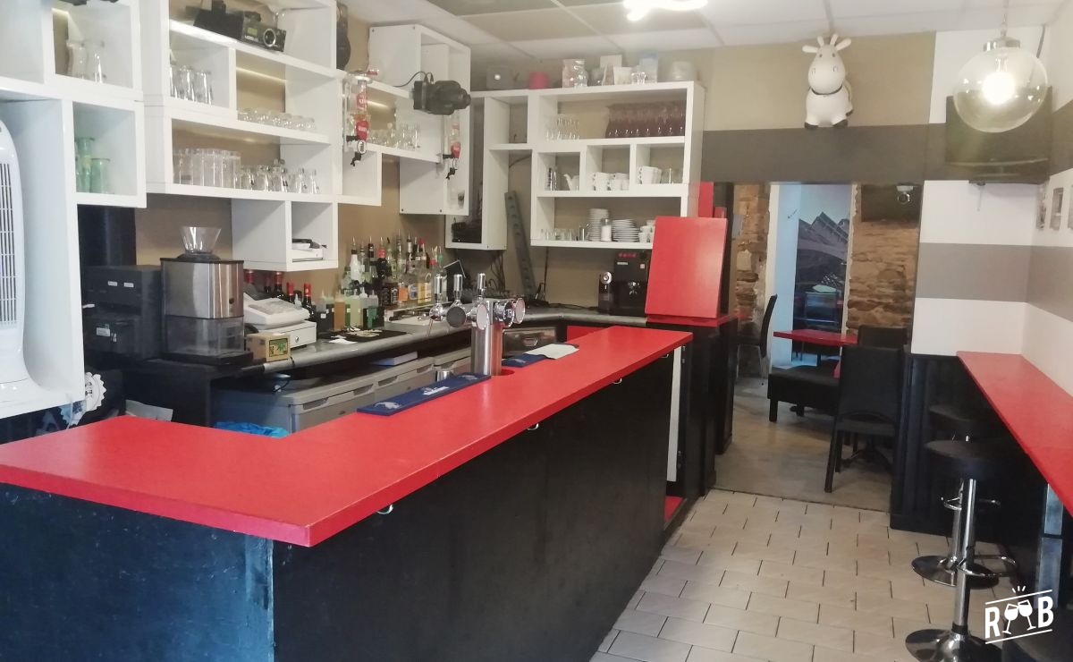 Le Tek Bar #1