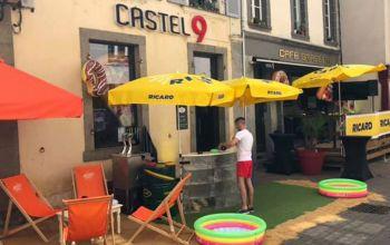 Castel 9 #1