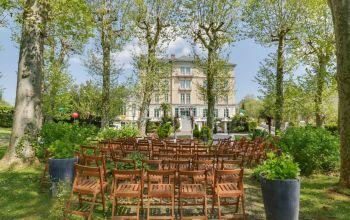 Casino Partouche - Hôtel du Parc #1