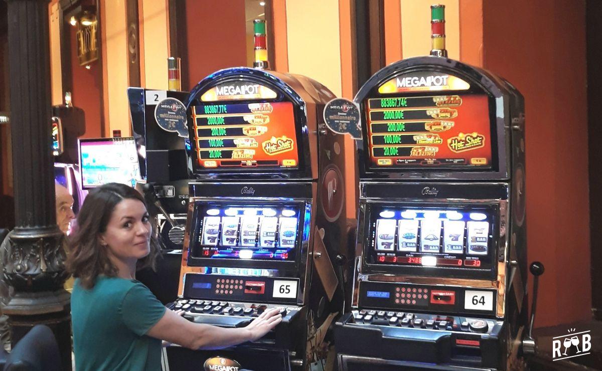 Casino Partouche - Hôtel du Parc #10