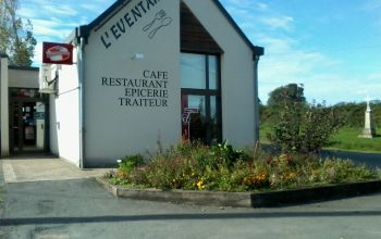 Restaurant l'Eventail #1